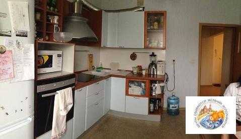 Продам 3х комнатную квартиру в центре - Фото 2