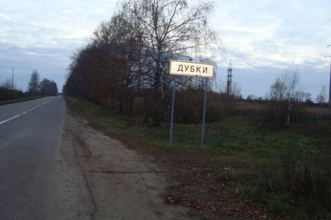Дом в Переславском районе, посёлок Дубки