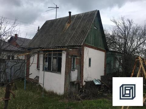 Продажа дачи, Краснодар, Ул. Заводская - Фото 1