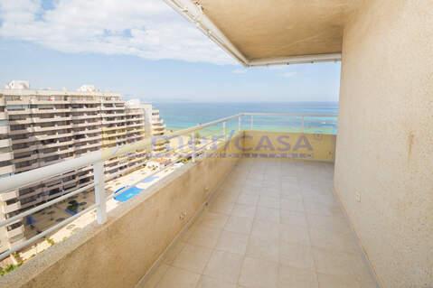 Апартаменты в Кальпе с видом на море - Фото 3
