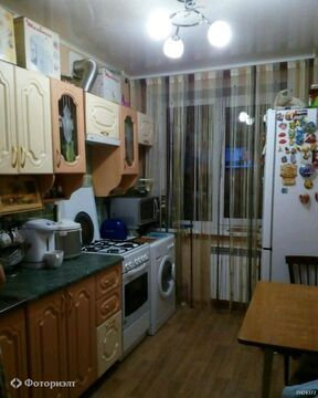 Квартира 2-комнатная Саратов, 6-й квартал, ул Перспективная - Фото 2