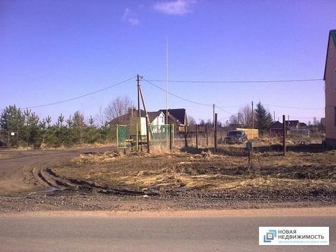 Земля 2.5 га в Лесколово - Фото 3