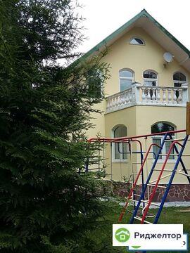 Аренда дома посуточно, Одинцовский район - Фото 3