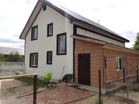 Продажа дома, Тюмень, Подмосковье - Фото 1