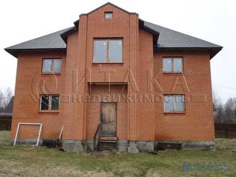 Продажа дома, Всеволожск, Всеволожский район, Камчатская ул - Фото 3