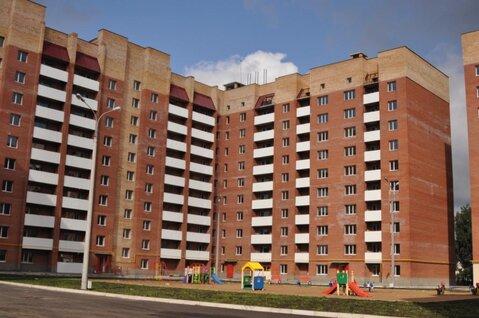 1к.кв. в ЖК Новая Самара - Фото 1