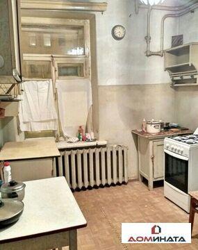 Аренда комнаты, м. Чкаловская, Стрельнинская ул. 10 - Фото 3