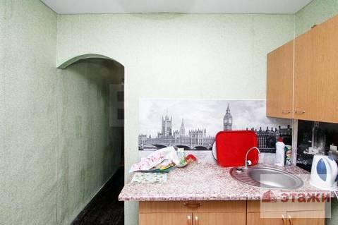 Квартира с балконом на сельмаше - Фото 1
