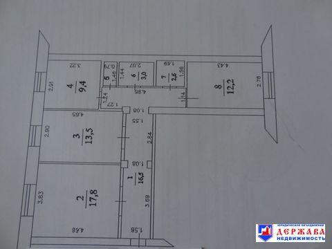 Продажа квартиры, Кемерово, Ул. Весенняя - Фото 1