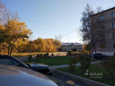 Продажа квартиры, Ильинка, Хабаровский район, Ул. Совхозная - Фото 2
