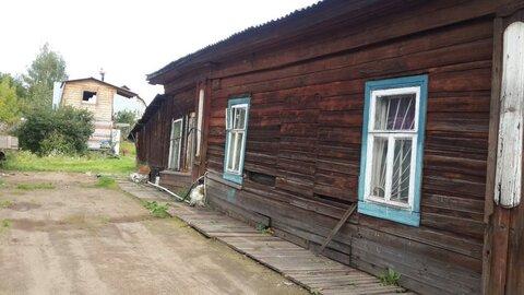 Продажа дома, 73.7 м2, Деповская, д. 57 - Фото 2