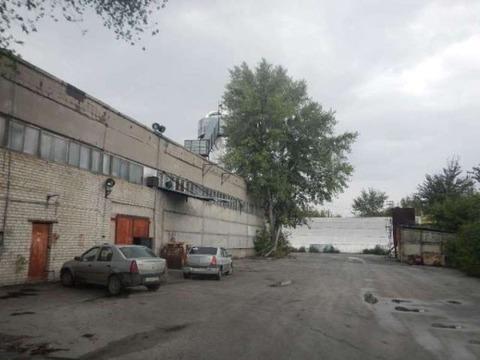 Продажа склада, Самара, м. Безымянка, Самара - Фото 1