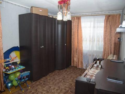 Продажа двухкомнатной квартиры на улице Новая Стройка, 2 в Калуге, Купить квартиру в Калуге по недорогой цене, ID объекта - 319812401 - Фото 1