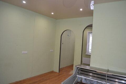 Продажа помещения на первом этаже 24,5 м2 - Фото 3
