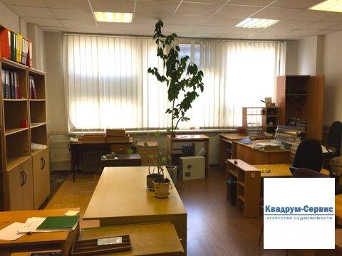 Сдается в аренду офисное помещение, общей площадью 36,4 кв.м. - Фото 1