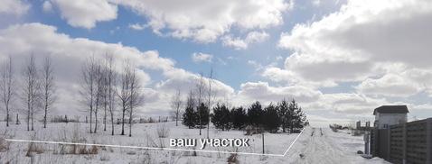 Участок 15 соток в Мядельском направлении, 16км от МКАД - Фото 5
