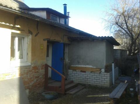 Продается одноэтажный дом на ул. Поле свободы, р-н пл. Московская. - Фото 2