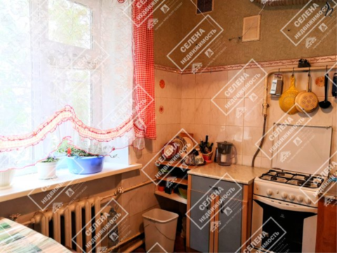 Продажа квартиры, Электросталь, Ул. Островского - Фото 1