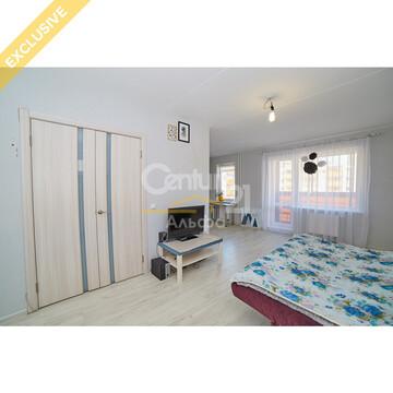 Продажа 1-к квартиры на 3/5 этаже на Скандинавском пр, д. 11 - Фото 1
