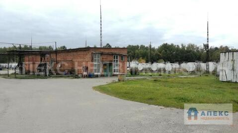 Продажа земельного участка под площадку Королев Ярославское шоссе - Фото 4
