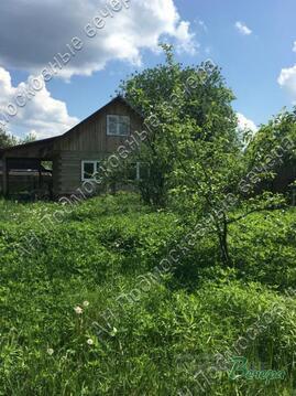 Носовихинское ш. 30 км от МКАД, Воровского, Дача 85 кв. м - Фото 1