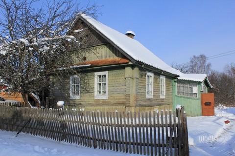 Дом в глухой деревне на берегу реки - Фото 3