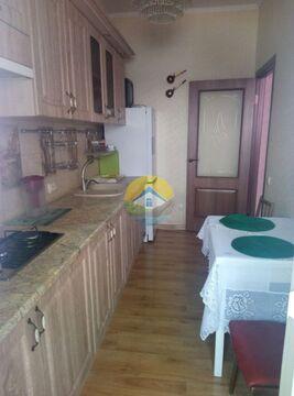 № 537549 Сдаётся длительно 1-комнатная квартира в Гагаринском районе, . - Фото 1