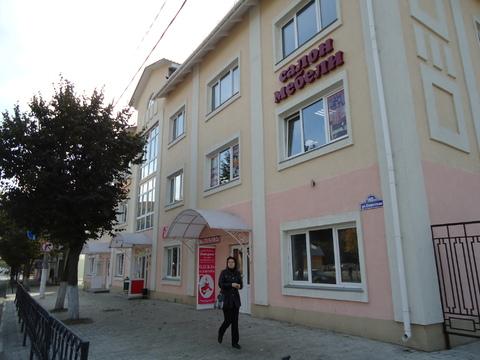 Сдается торговое помещение 56 кв.м в центре города Егорьевск - Фото 5