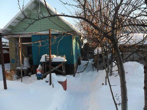 Продается дом г Тамбов, ул Талалихина - Фото 4