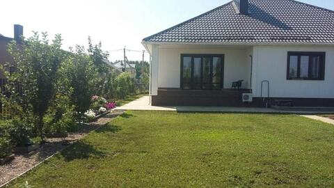 Продам дом село Нежинка мкр. Дубрава - Фото 4