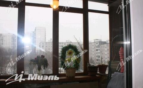 Продажа квартиры, м. Ясенево, Ул. Вильнюсская - Фото 2