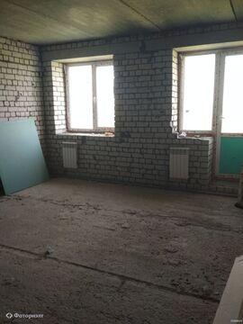 Квартира 1-комнатная Саратов, Звезда, ул Техническая - Фото 1