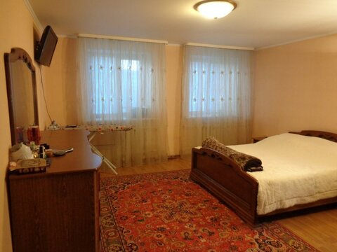 Четырехкомнатная квартира: г.Липецк, Меркулова улица, 55 - Фото 2