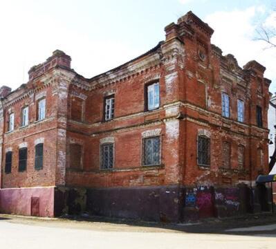Нежилое помещение площадью 530 м2 в г. Наро-Фоминск - Фото 1