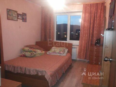 Продажа квартиры, Улан-Удэ, Ул. Кабанская - Фото 2