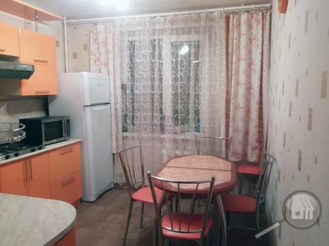 Продается 1-комнатная квартира, ул. Военный городок - Фото 4