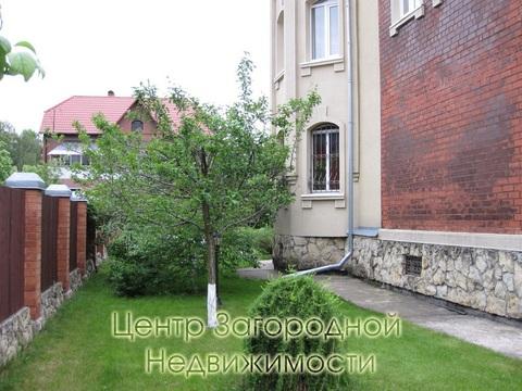 Дом, Каширское ш, Варшавское ш, 5 км от МКАД, Видное, город. Каширское . - Фото 3