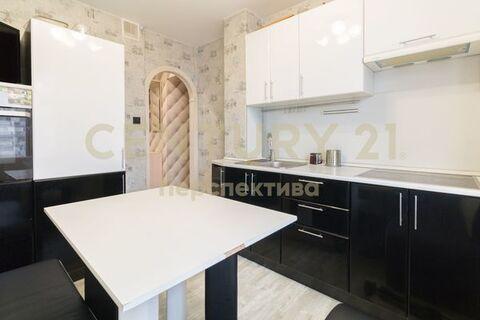 Продам трехкомнатную (3-комн.) квартиру, Бибиревская ул, 7к2, Москва г - Фото 1