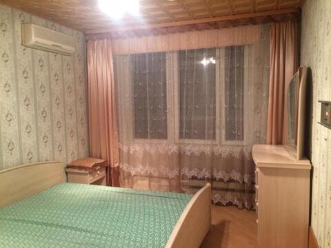 Сдаю квартиру около метро Пражская - Фото 5