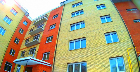 Продажа 1 комнатная Квартира Ярославль Заволжский район - Фото 2