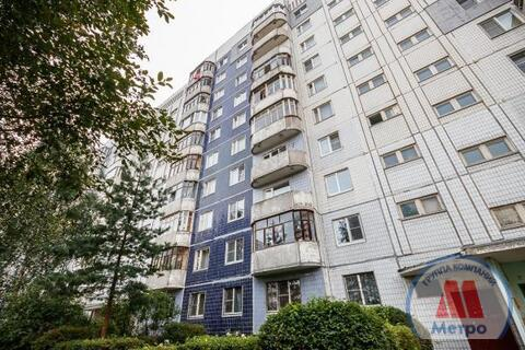 Квартира, ул. Строителей, д.3 к.4 - Фото 1