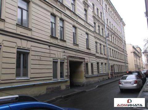 Продажа квартиры, м. Василеостровская, Академический пер. - Фото 1