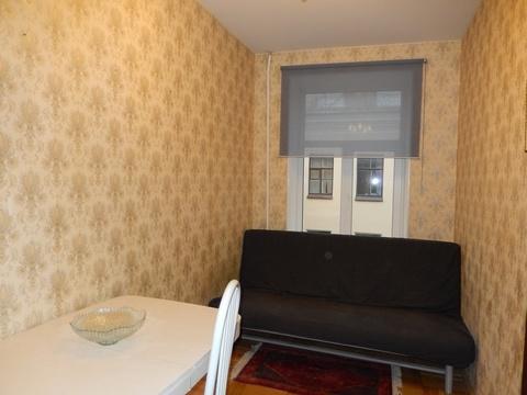 Сдам комнату 12 м2 в Центральном р-не - Фото 2