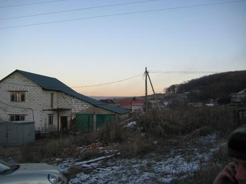 Участок. п. Сокол/ ЛеснаяИЖС - Фото 5