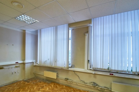 Аренда офиса 35,3 кв.м, метро Семёновская - Фото 5