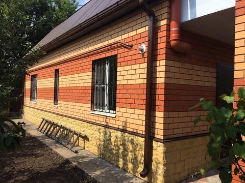 Продается дом в с.Новая Жизнь - Фото 1