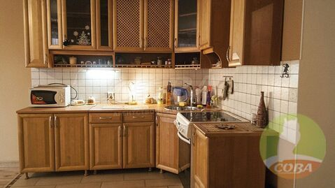 Аренда квартиры, Тюмень, Солнечный проезд - Фото 5