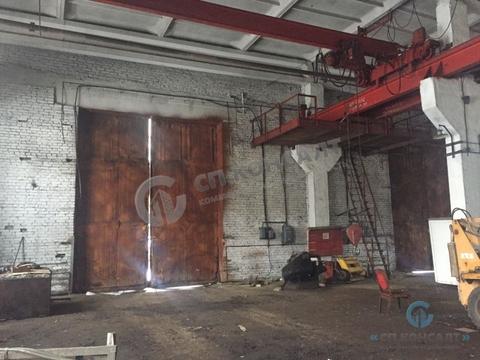 Сдам производственно-складское помещение на Мостостроевской - Фото 4