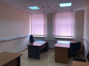 Аренда офиса, Институтский пер. - Фото 1
