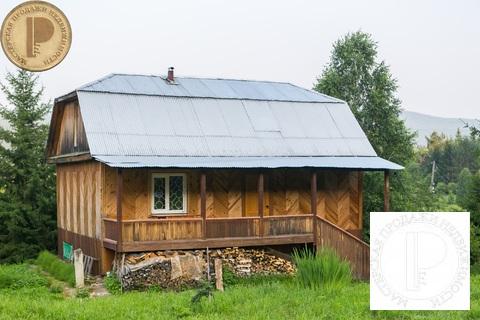 Дом п. Нарва - Фото 5